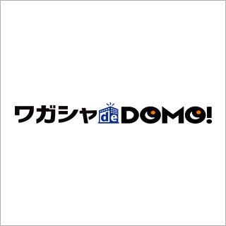 ワガシャde-DOMO